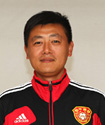 教练马永康