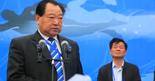 """[视频] """"花王杯""""2014年镇江金山湖国际铁人三项赛优秀组"""