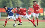 2011加油中国总决赛包头VS西安