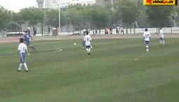 2011年加油中国兰州赛区五佳进球