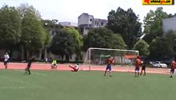 2011年加油中国南宁赛区五佳进球