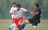 2011加油中国总决赛太原VS贵阳