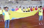2014全国女足联赛上海赛区(第4站)