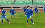 全国女足联赛山东队比赛图片(第4站)