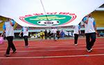 2014全国女足联赛广东赛区(第4站)