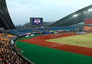 中日韩田径对抗赛中国9金6银2铜包揽三项冠军