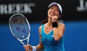[视频]郑洁:希望金牌都在中国 德娃退役很意外