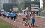 2014中国足协业余联赛天津赛区比赛正式启动