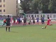 校足冠军杯:天津梅江中学