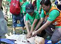 2014全国青少年户外体育活动营地夏令营北京站