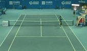 WTA江西公开赛7月26日:库姆淳vs刘方舟