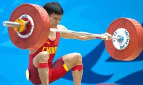 吴景彪腰伤是意外肯定朝鲜选手严润哲