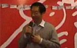 总局副局长冯建中演唱《为了谁》