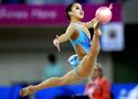 仁川亚运会艺术体操个人资格赛赛况