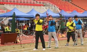男子第一70米排名赛(1)