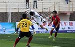 2014CAL总决赛小组赛第2轮 武汉宏兴2战全胜