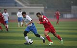 2014CAL总决赛第3轮结束 入围足协杯名额产生