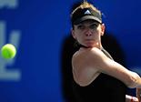 WTA深圳公开赛单打决赛 哈勒普胜巴辛斯基夺冠