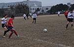 2014-2015年全国U-18女足锦标赛成都举行