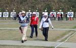 第31届里约奥运会射箭项目选拔赛莆田开赛