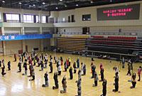 """2015上海""""幼儿快乐操""""第一期教师培训班举行"""