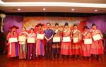 首届全国传统射艺邀请赛在安徽阜阳圆满闭幕