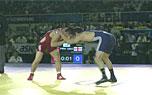 2014年世锦赛自由跤57kg决赛