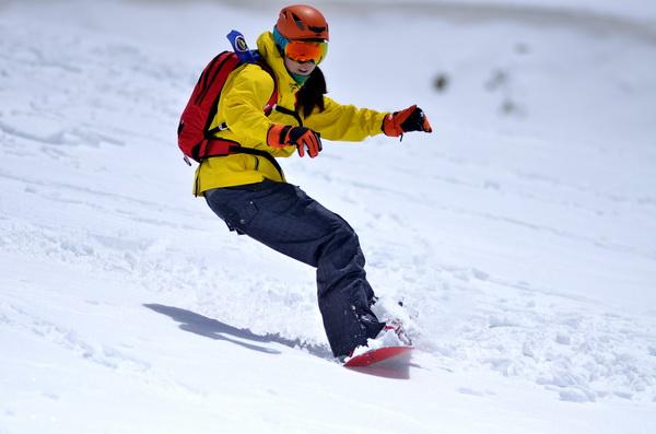 [组图]亚洲首次国际滑雪登山交流大会