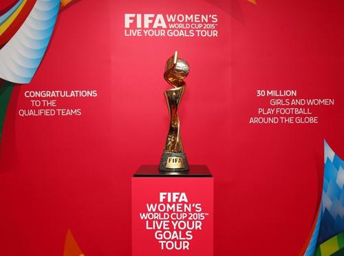 """女足世界杯之加拿大女足的""""三大武器"""""""