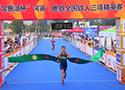 2015年河南睢县全国铁人三项精英赛优秀组集锦