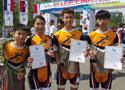 中国中宁轮滑公开赛