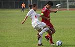 U-13少年女足锦标赛