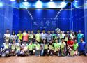 2015中国壁球巡回赛(大连站)圆满收官组图