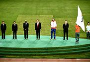 北京田径世锦赛闭幕