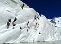 【组图】全国第12期高山技能培训在新疆圆满结束