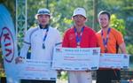 国际箭联世界杯第四站 邢宇夺男子个人金牌