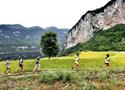 【组图】首届亚洲山地竞速挑战赛在金沙落幕