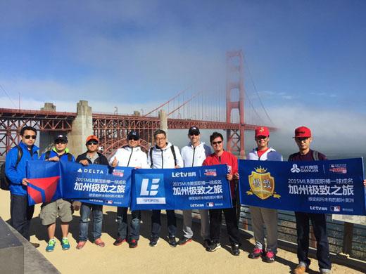 mlb一球成名2015完美收官发现不一样的加州-中国棒球协会官方网站_中国棒协
