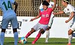 2015乐视超级手机中国足协女超联赛第九轮