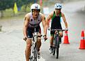 2015年重庆长寿湖国际铁人三项赛优秀组集锦
