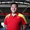 王磊(教练)
