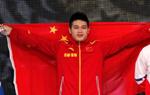 世锦赛:石智勇获男子69公斤级挺举和总成绩冠军