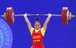世锦赛:阿塞拜疆选手破纪录夺冠 邓猛荣获亚军