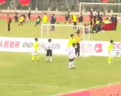 视频直播-2015我爱足球争霸赛