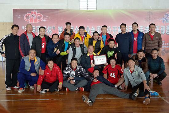 第一届轮滑业余手球公开赛在合肥工大举行全国v轮滑图片
