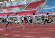 2015全国女子投掷训练营(如皋市奥体中心)