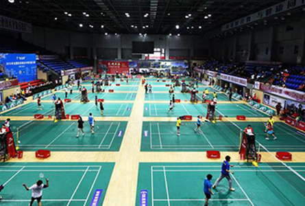 中国羽毛球协会关于印发《2016年全民健身羽毛球赛事竞赛规程》的通知