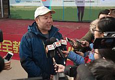 2015全国户外安全教育巡讲在新疆收官