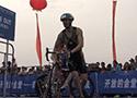 2016年成都金堂铁人三项世界杯赛业余组集锦