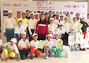 2016汇丰全国青少年高尔夫冠军赛郑州站